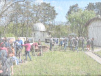 Честит световен (есенен) ден на астрономията!