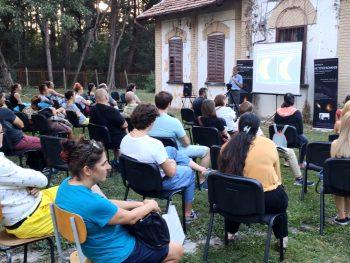 Видеозаписи от лекциите на кръжока по астрономия през август и септември 2021 г.